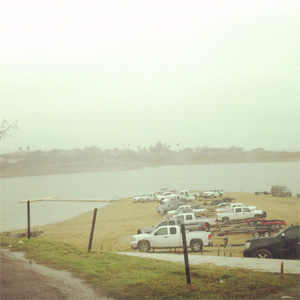 Zapata County Boat Ramp