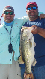 Dream Big Bass Fishing Trip
