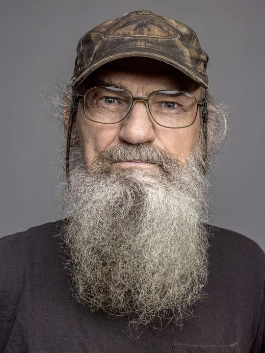 Duck Dynasty Si Robertson Wife