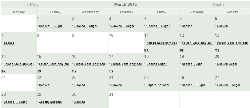 March_schedule_update_2016