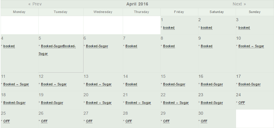 april_2016_completely_booked_schedule